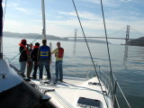 2009 Sailing