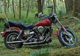 1979 Harley Davison Low Rider