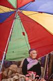 grandma and the umbrella