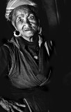 Hmong Matriarch