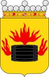 Flag Vom Karleby