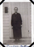 We believe this picture to have been taken around 1940, in Newberry, Luce, MI