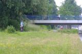 Bicycles and bridges - Lelystad