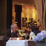 secret conversations - Barock Cafe