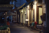 cafe nights