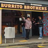 The Burrito Brothers