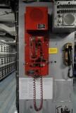 Encrypted Radio Telephone