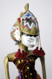 Wayang Golek Puppet - Subadra