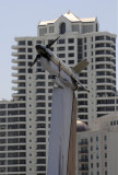Still Life with Missile and High-rise