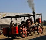 Tractors, Steam Engines, etc.