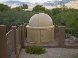 Cañada Del Oro Observatory