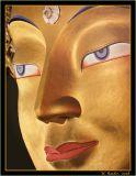 Golden Buddha_