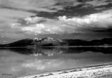 Reflection - Great Salt Lake, Utah_599a
