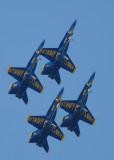 Seattle Seafair Air Show 2008
