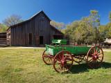 Sauer-Beckman Farm