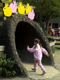 Entering Rabbits world