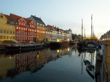 2008-06-21 CPH Evening in Nyhavn