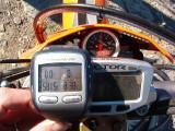 Air/fuel Gauge at 5800ft Elevation
