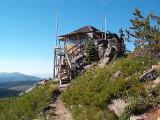 Nason Ridge Lookout