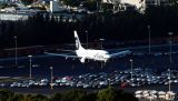 Alaska B737-790 N611AS airline aviation stock photo #3157