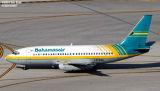 Bahamasair B737-275(A) C6-BGL airliner aviation stock photo #3116