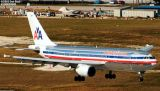 American Airlines A300B4-605R N40064 airline aviation stock photo #3108