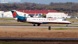America West Express EMB-145LR N290SK airline aviation stock photo #3844