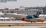 AirTran B717-2BD N969AT airline aviation stock photo #9452_US04