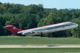 Northwest Airlines (ex-Eastern) DC9-31 N8923E airline aviation stock photo #US02_1548