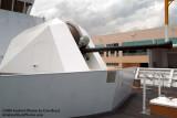 The 57mm Bofors Mk110 gun system onboard the USCGC BERTHOLF (WMSL 750), photo #0543
