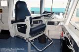 The XO's bridge chair onboard the USCGC BERTHOLF (WMSL 750), photo #0551
