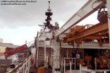Looking forward from the aft launch and recovery area onboard the USCGC BERTHOLF (WMSL 750), photo #0567