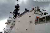The port side of the USCGC BERTHOLF (WMSL 750), photo #0575