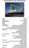 CHARACTERISTICS and CONFIGURATION - USCGC BERTHOLF (WMSL 750)