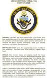 COAT OF ARMS - USCGC BERTHOLF (WMSL 750)