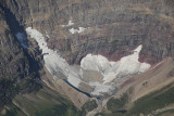 Unnamed Glacier, Mt Merritt E Face  (GlacierNP090109-_339.jpg)