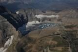 Grinnell Glacier  & Upper Grinnell Lake (GlacierNP090109-_397.jpg)