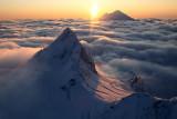Shuksan Sunset  (Shuksan111209-106adj2.jpg)