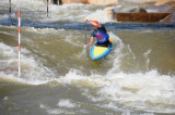 Day 7 - U.S. National Whitewater Center