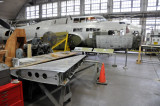 National Museum of the United States Air Force Restoration Facility - behind the scenes tour