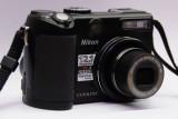 Nikon P5100