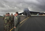 B52 and crew