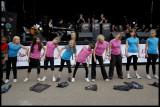 Deda dancers