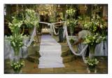 Wedding Preparations - Church of the Nativity