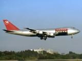 B747-200F N619US