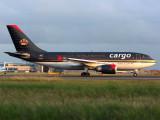 A310-300F JY-AGQ