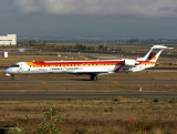 CRJ600  EC-JTT