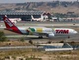 A330-200  PT-MVP