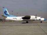 AN-24  3D-SBP