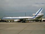 DC10-30  N391EA